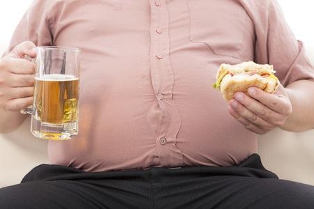 蚊子叮咬 體重過重肥胖者