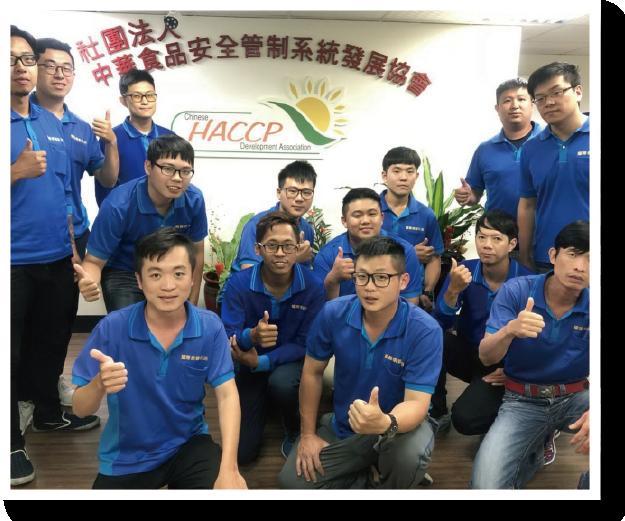 ▲耀際優質專業消毒團隊