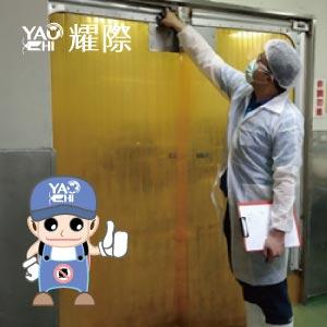 食品工廠如何防治飛行性害蟲?外源性昆蟲篇13工廠巡檢